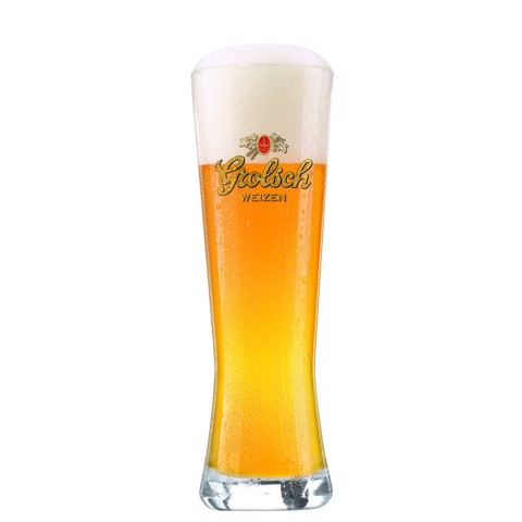 Grolsch Glas Puur Weizen 50cl     doos 6st