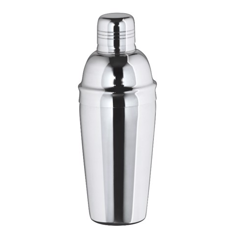 Bar Professional  Cocktailshaker RVS 70cl   per stuk