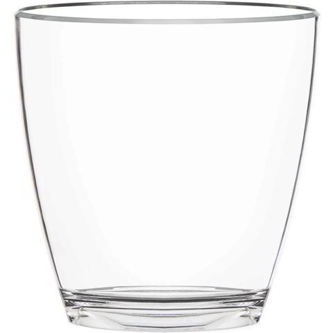 Bar Prof Wijnkoeler Blanco 24x22x16cm per stuk