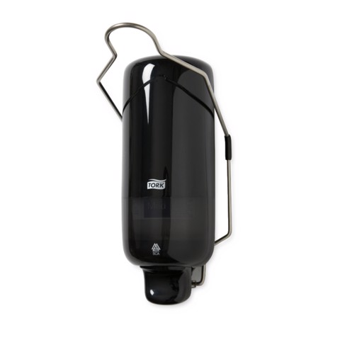 Tork S1 Vloeibare Zeepdispenser Beugel Zwart st