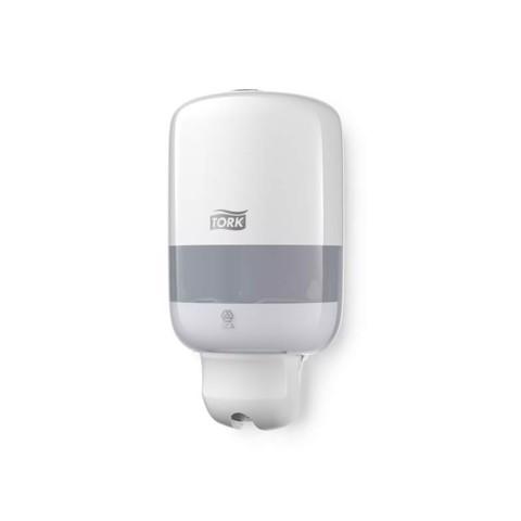 Tork S2 Mini Vloeibare Zeepdispenser Wit st