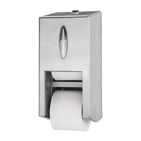 Tork T7 Hulsloos MS Toiletpapier Dispenser RVS st