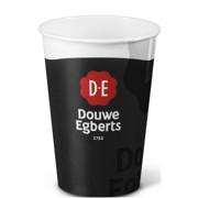 Douwe Egberts Bekers Karton 18cl  doos 2000st