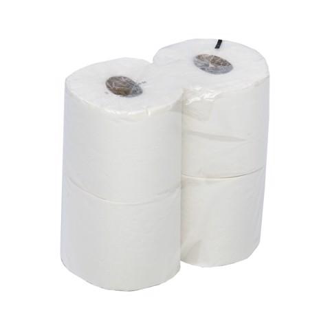 Toiletpapier Traditioneel 2-l 198 v Wit pak 48st