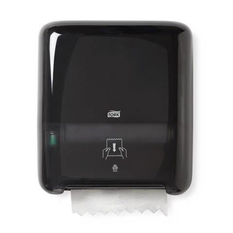 Tork H1 Matic Handdoek Dispenser Zwart per stuk