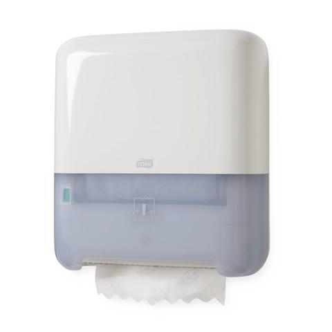 Tork H1 Matic Handdoek Dispenser Wit per stuk