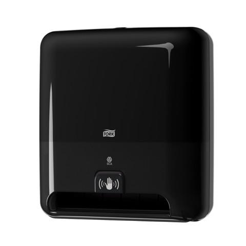 Tork H1 Matic Sensor Handdoek Dispenser Zwart st