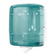 Tork M4 Reflex CF Poetspapier Dispenser Blauw st