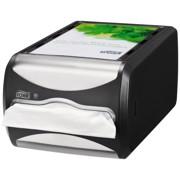 Tork N4 Xpress Servetdispenser Zwart st