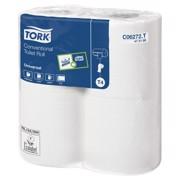 Tork T4 Tradit Toiletpapier 2-l Naturel pak 48st
