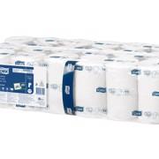 Tork T7 Twin Hulsl MS Toiletpapier 1-l pak 36st