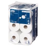 Tork T9 SmartOne Mini Toiletpapier 2-l pak 12st