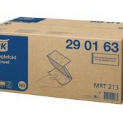 Tork H3 Z-Vouw Handdoek 2-laags Wit pak 15st