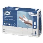 Tork H2 Xpress Handdoek 3-v 2-l 150 doek pak 21st
