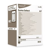 Suma Select A7              Safepack 10L
