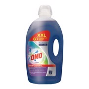Omo Professional Vloeibaar Color         can 5L