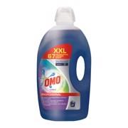 Omo Professional Vloeibaar Color         can 5L