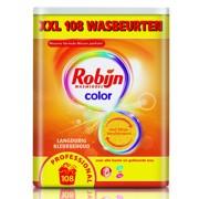 Robijn Professional Waspoeder Color doos 6,16kg