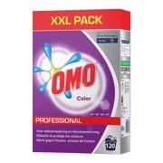 Omo Professional Waspoeder Color     doos 8,4kg