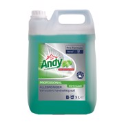 Andy Pro Formula Allesreiniger Vertrouwd can 5,0L