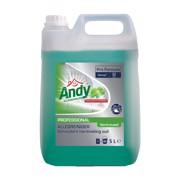 Andy Pro Formula Allesreiniger Vertrouwd can 5,0L