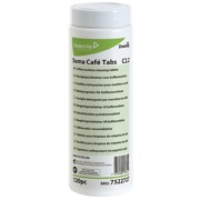 Suma Cafe Tabs C2.2            pot 120st