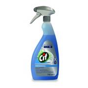 Cif Professional Glas & Interieurreiniger fles 0,75L