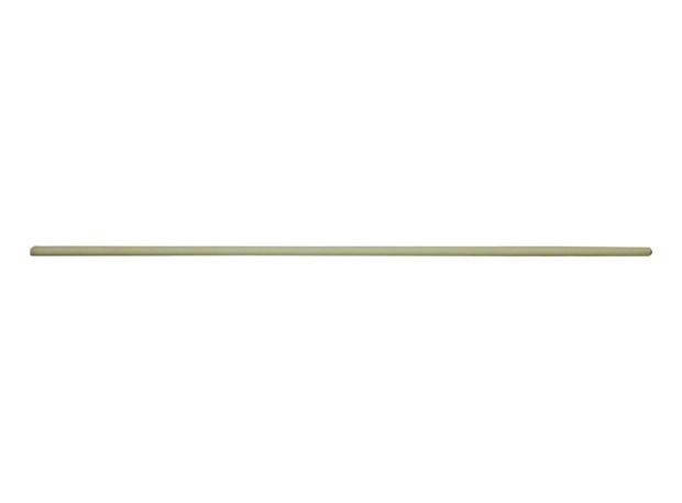 Steel (S: A) Hout dungepunt 140cm ophanggat st