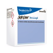 Soft Care Sensisept H34      doos 6x0,8L
