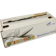 Aluminiumfolie Box 40cmx200M        p/st
