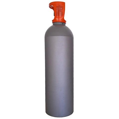 Koolzuur Cylinder kort              10kg