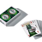 Grolsch Speelkaarten          per pak