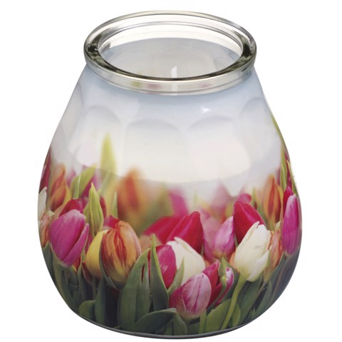 Bolsius Twilight Special Tulpen tray 6st