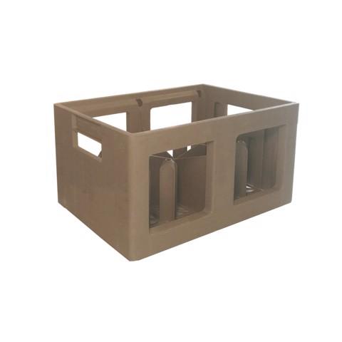 Emballage Leeg Krat 24-vaks         1,50 EURO